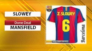 Slowey
